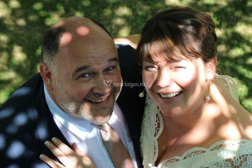 Mariage Véronique et Jean-Pier