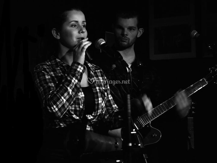 Alyx Dro - Rockabilly Trio