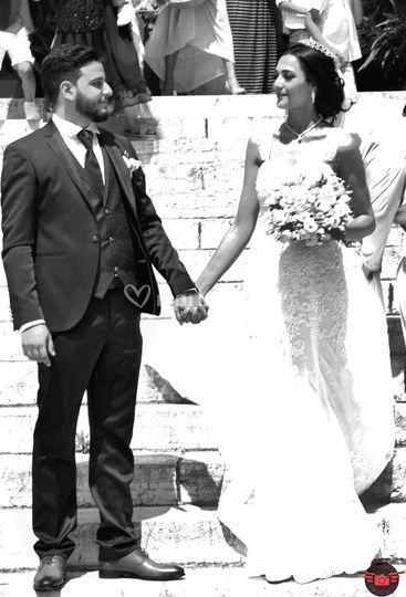 Mariage Oriental