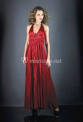 Fashion NY 54 sur Moda Sposa