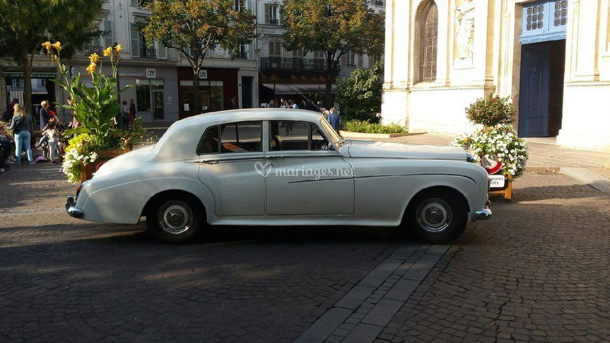 Bentley s3