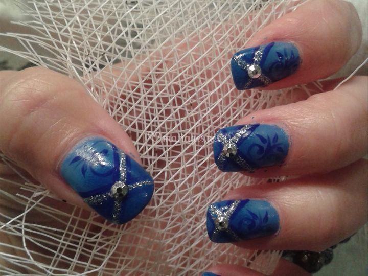 Déco nail art