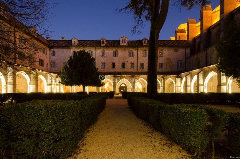 Hôtel Le Couvent Royal sur Le Couvent Royal