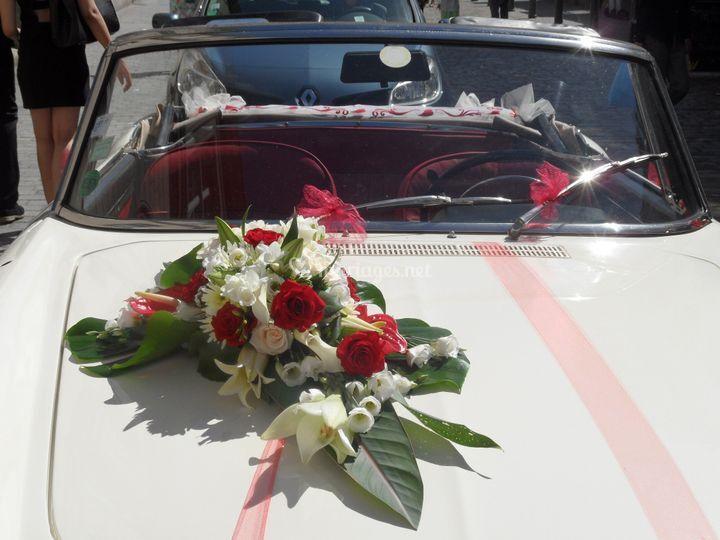 Willykean Wedding