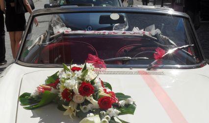 Willykean Wedding 1