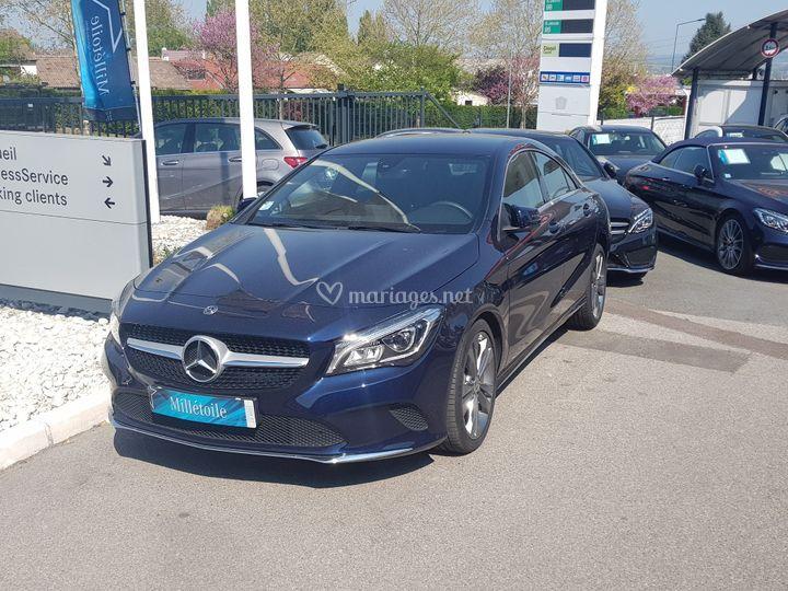 G.G.E Mercedes-Benz Rent
