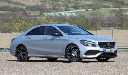 Mercedes-Benz Rent Magnanville 1