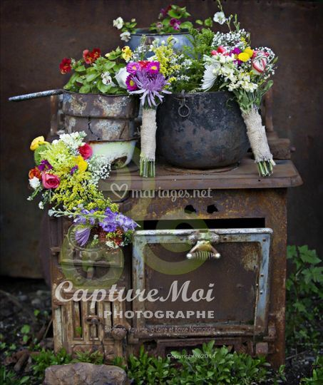 Photographe Mariage Nozay
