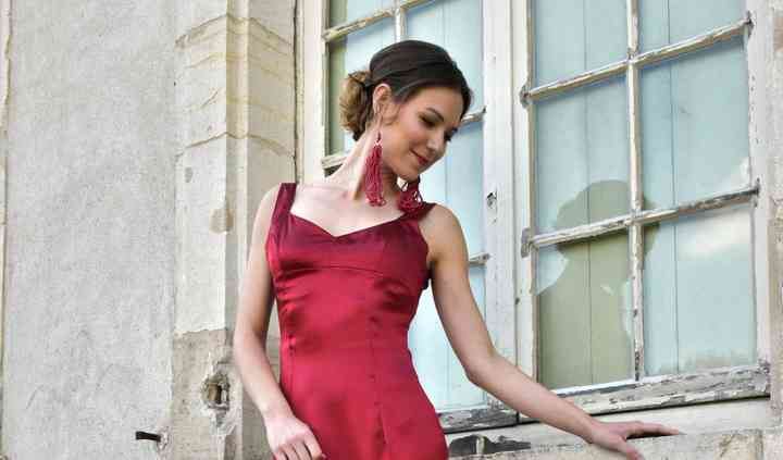 Fabienne Dimanov Paris