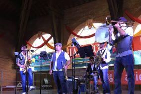 Gamm' A Jeter Brass Band