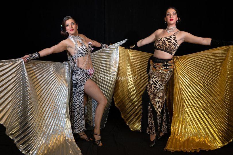 Duo Selena et Maïko