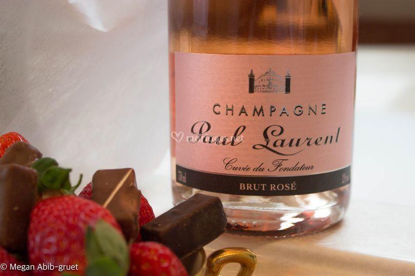 Paul Laurent rosé