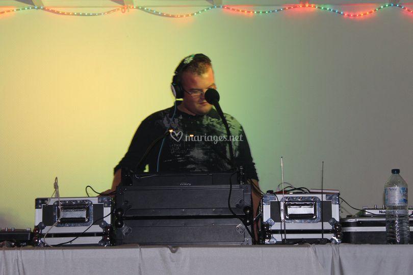 DJ remi