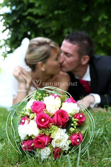 Bouquet et tendresse