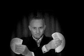 Stefan Clamaron Magicien