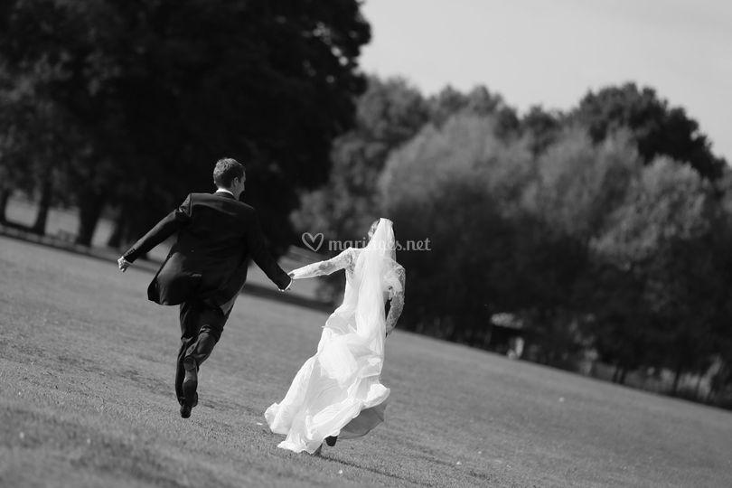 Photo-journaliste mariage