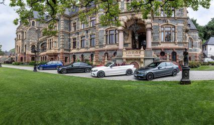 Mercedes-Benz Rent - Etoile 35