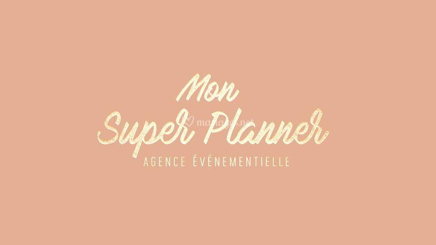 Mon Super Planner