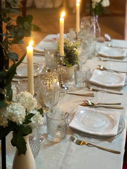 Organisation et décoration