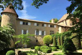 Château Le Gâtelet