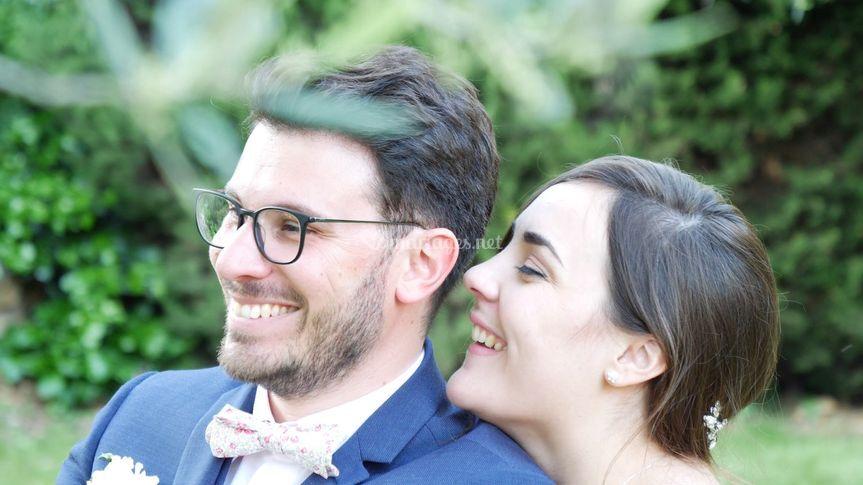 Charlotte & Romain