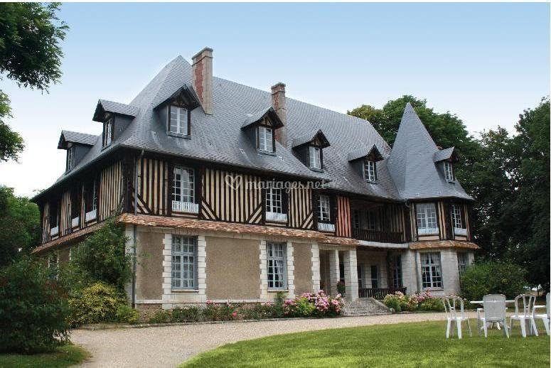 Le Manoir Du Val Denis