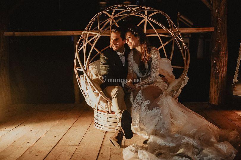 Cocon mariés