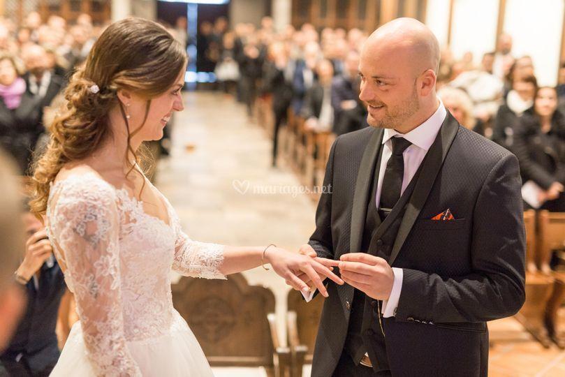 JD BASCIO Photographe mariage