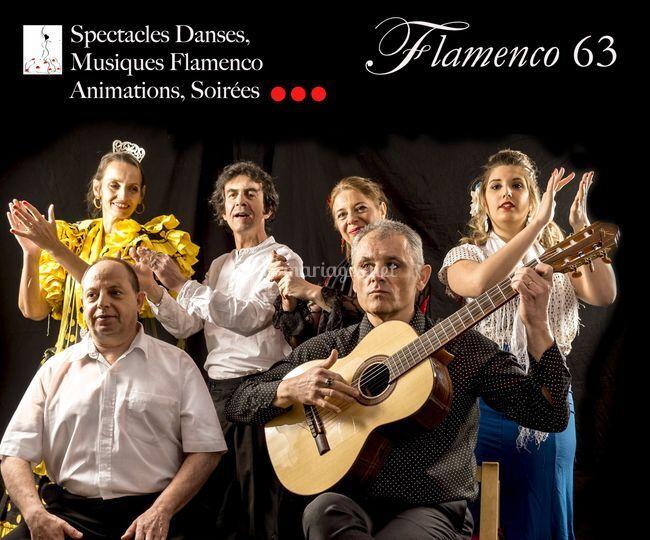 Flamenco 63