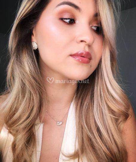 Carina Carvalho Makeup Artist