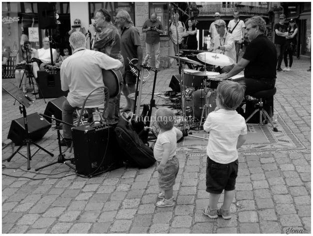 Clisquouët Jazz band