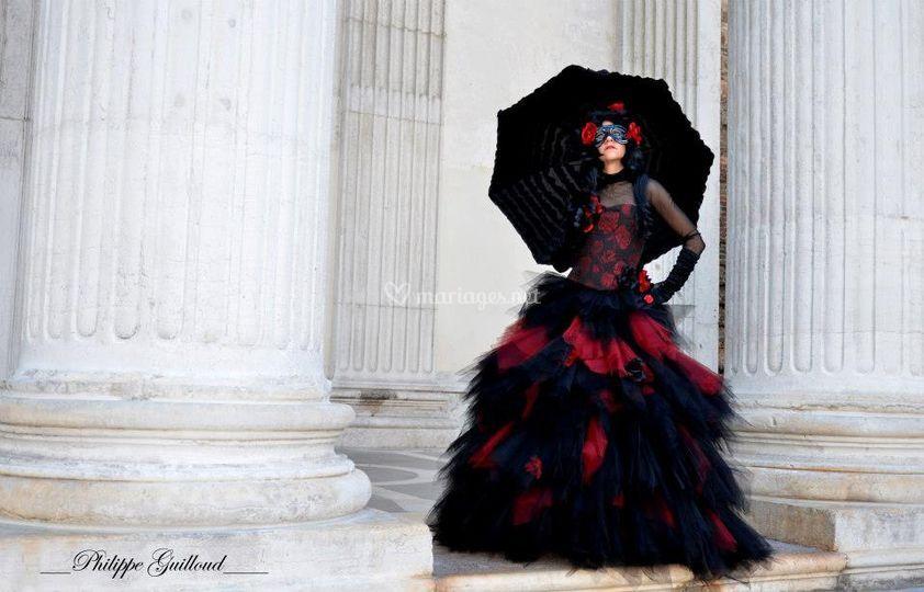 Robe Venise