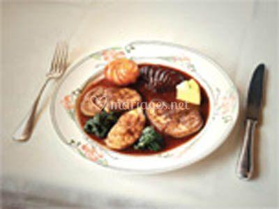 Plat repas