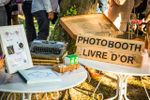 Mariage A&J - Photobooth