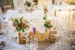 Mariage A&J - Table mariés
