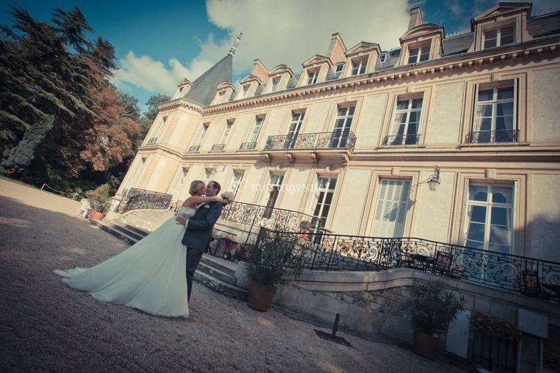 Pam & Arnaud