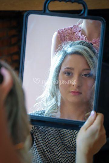 Miroir oh...