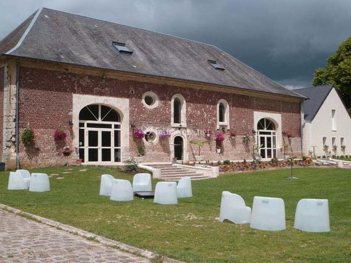 Château des Granges