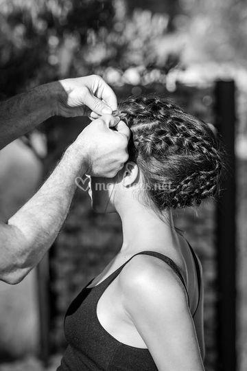 Eric Léturgie coiffure