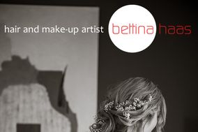 Bettina Haas, hair and make-up artist