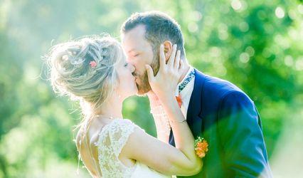Le mariage de Manuella et Jérôme