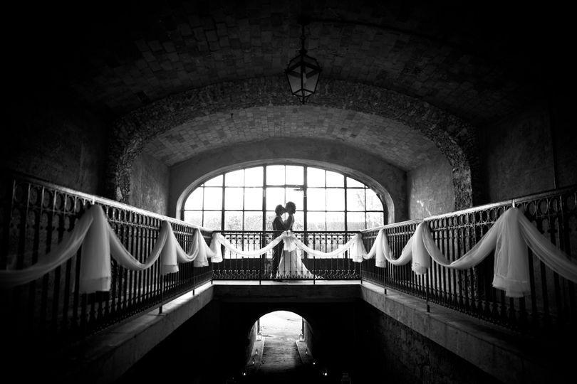 Rêve en noir et blanc