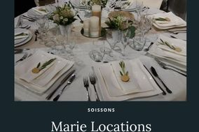 Marie Locations