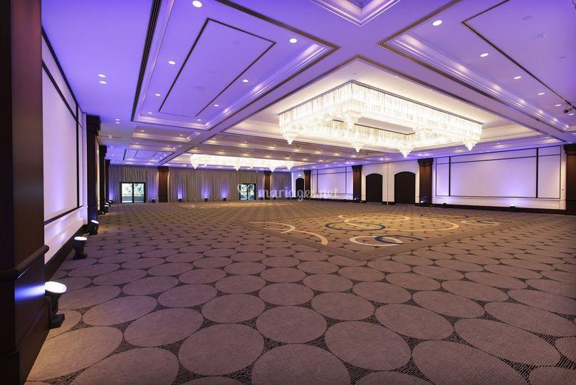 Ballroom Concorde