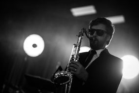 Pierre Lang - Saxophoniste