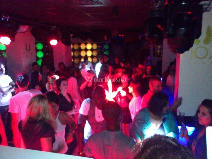 DJ Forever Grenoble
