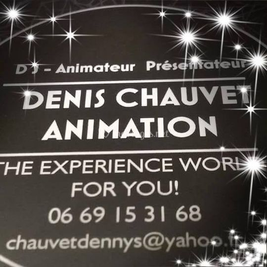 Denis Chauvet Animation