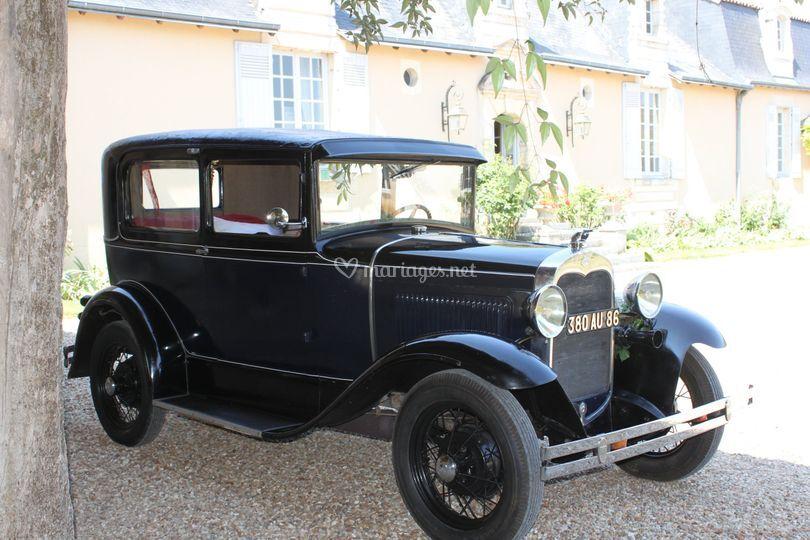 FordA 1930