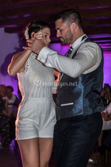 Mariage Alissa & Fabien