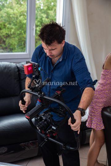 Hugo caméra